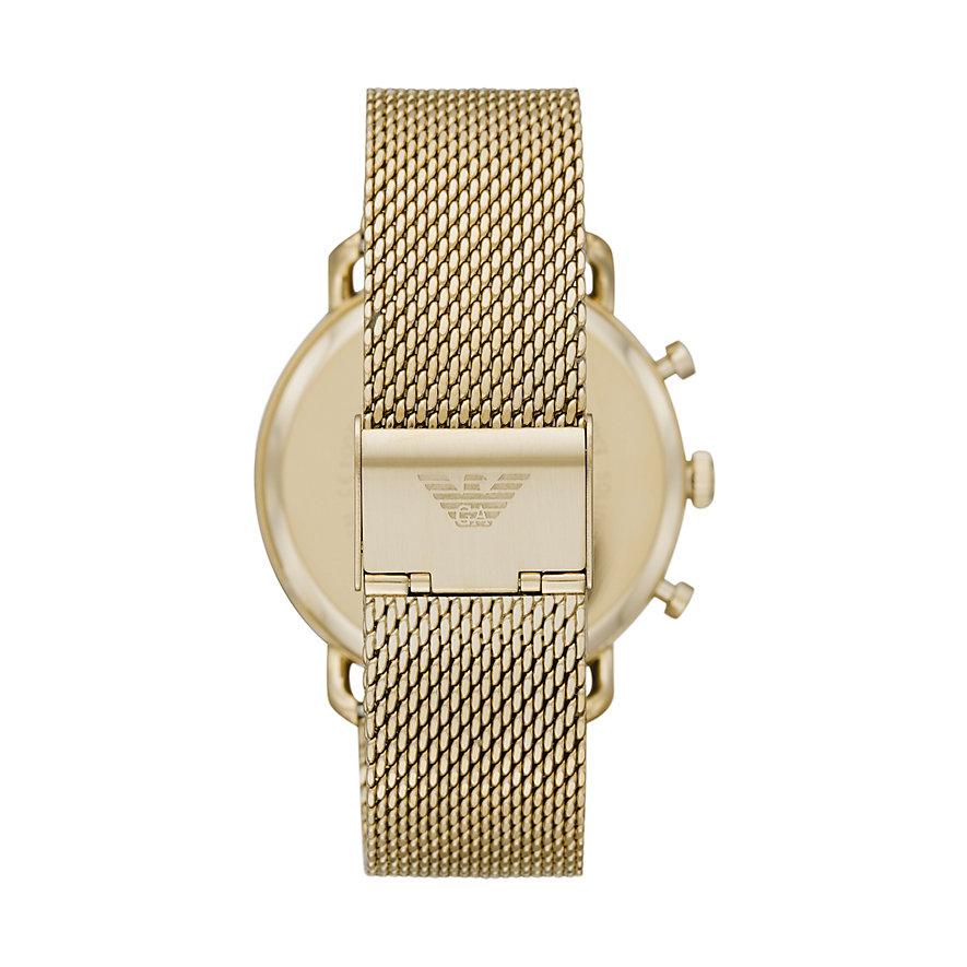 Armani Chronograph AVIATOR AR11315