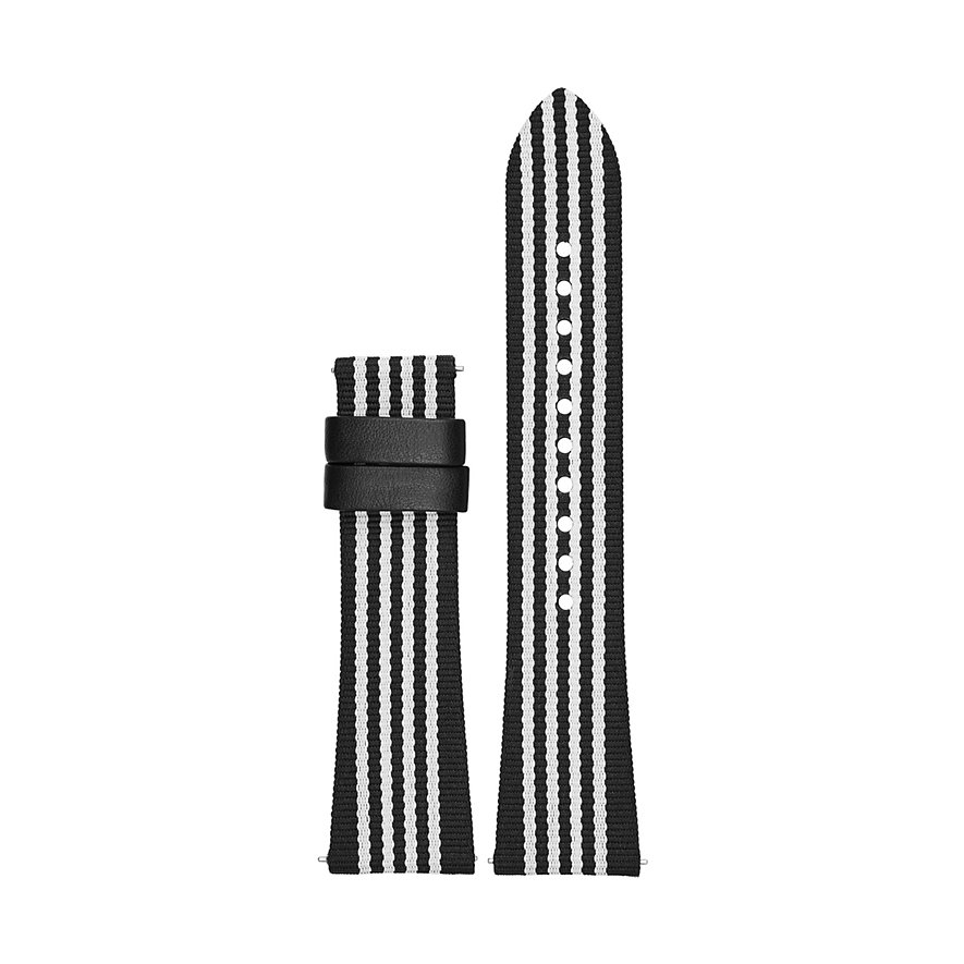 Armani Connected Kunststoffband ART7009