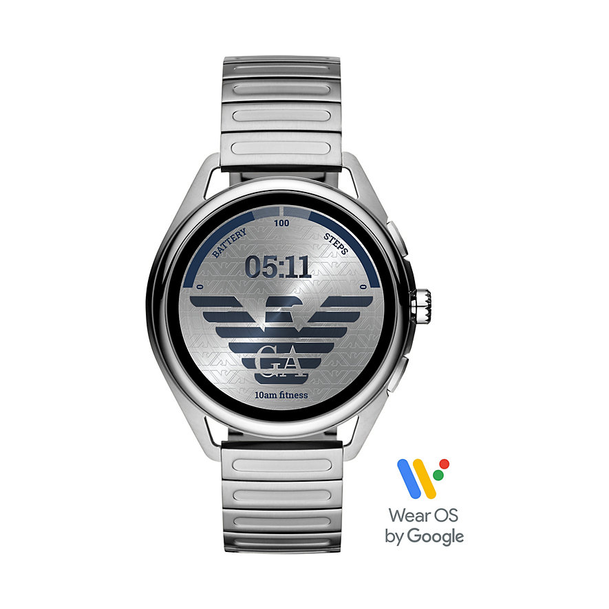 Armani Connected Smartwatch ART5026