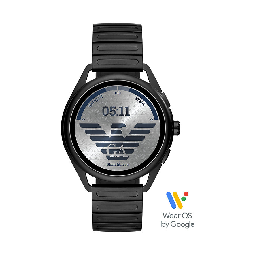 Armani Connected Smartwatch ART5029