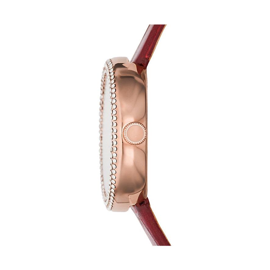 Armani Damenuhr Rosa AR11357