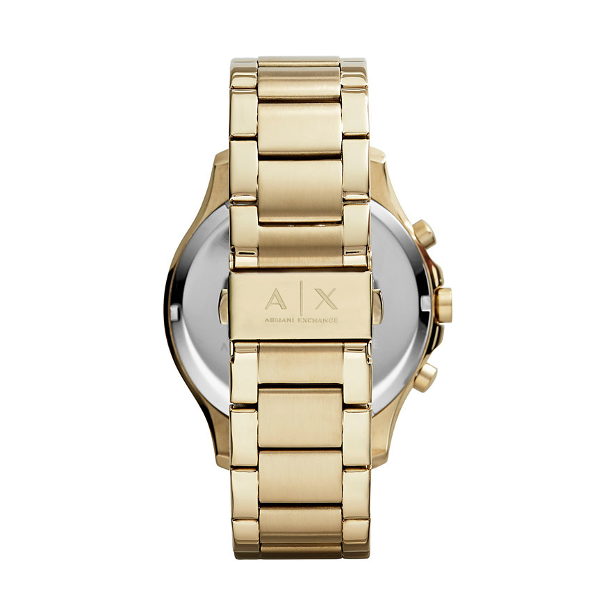Armani Exchange Chronograaf AX2137
