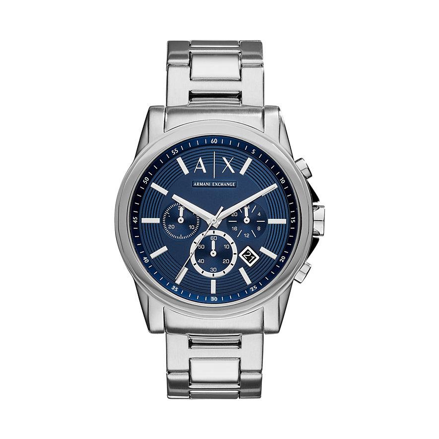 Armani Exchange Chronograph AX2509