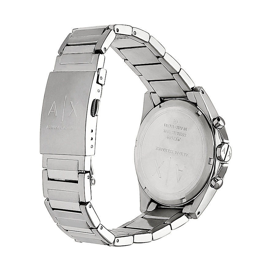 Armani Exchange Chronograph  AX2600