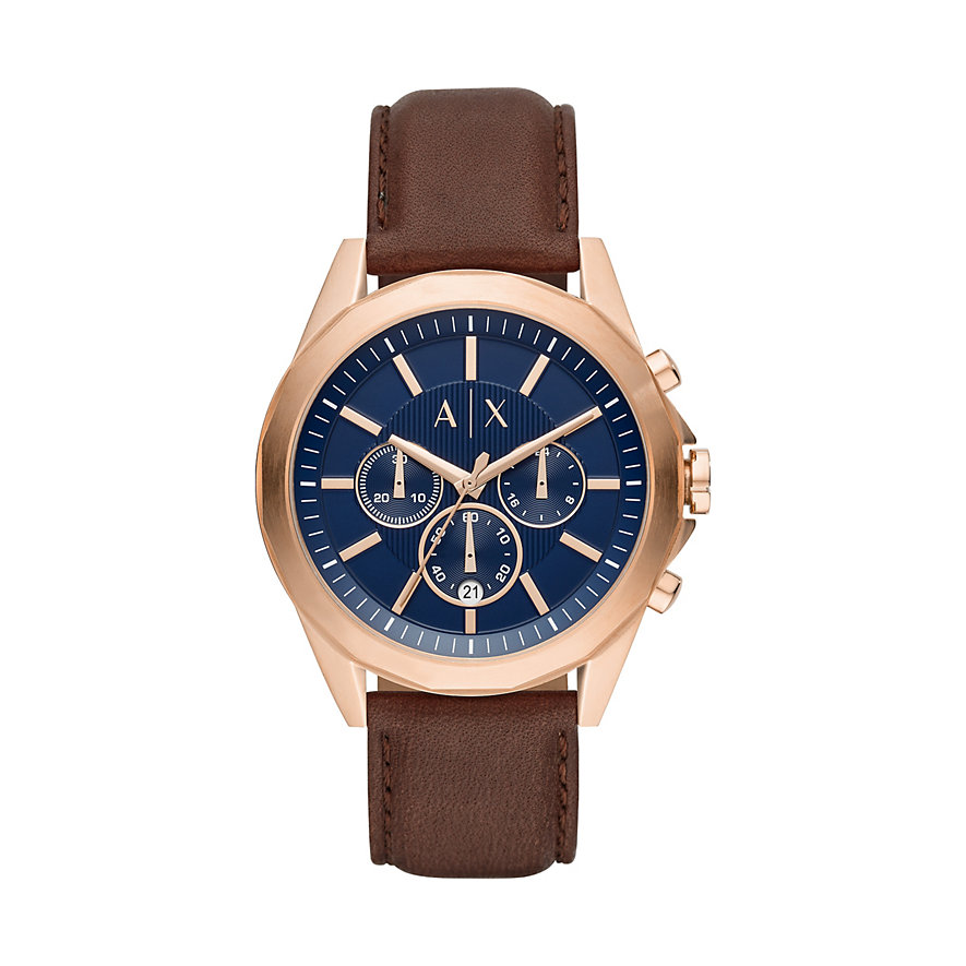 Armani Exchange Chronograph AX2626