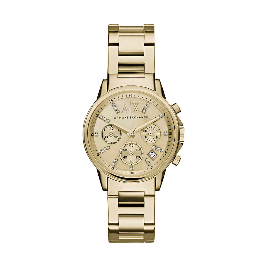 Armani Exchange Chronograph AX4327