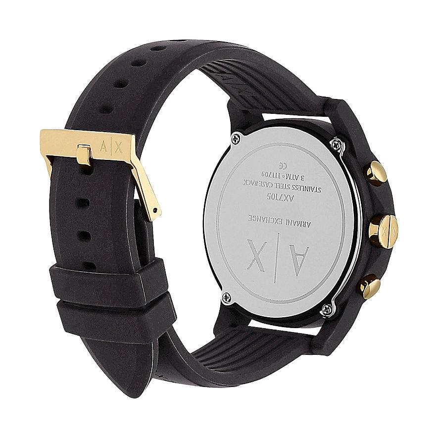 Armani Exchange Chronograph AX7105