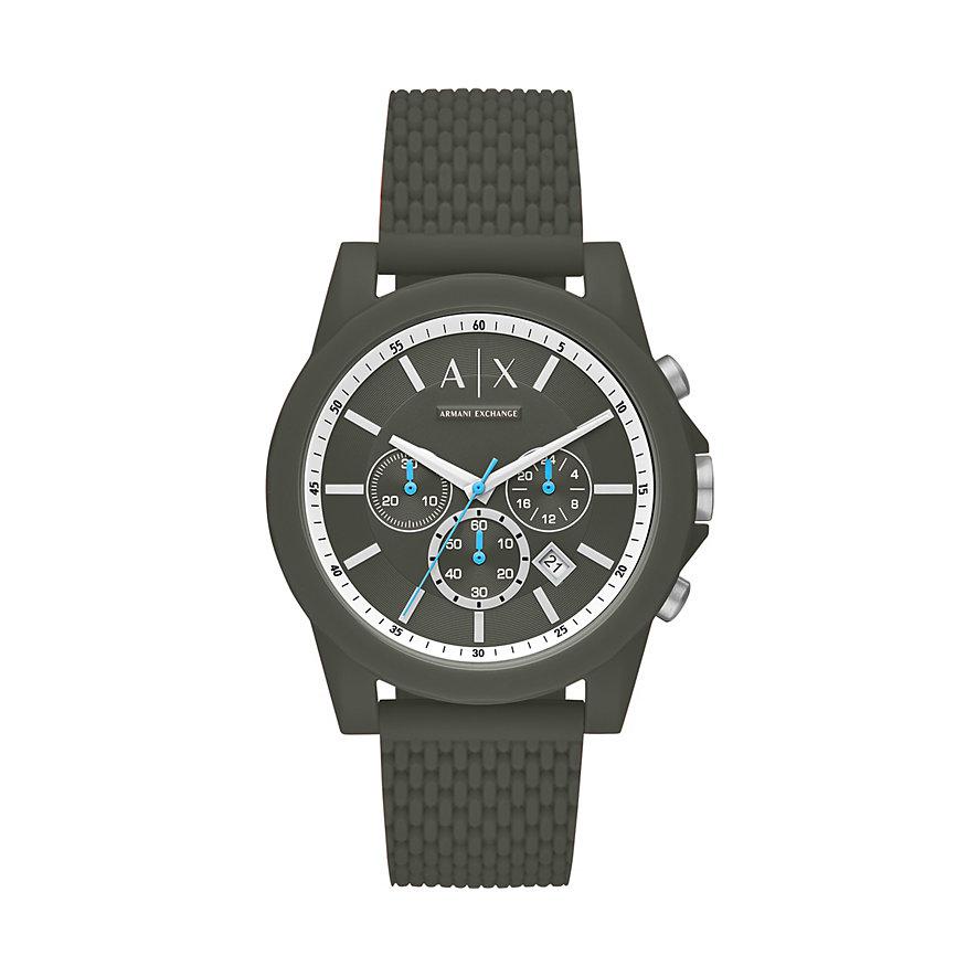Armani Exchange Chronograph OUTER BANKS AX1346
