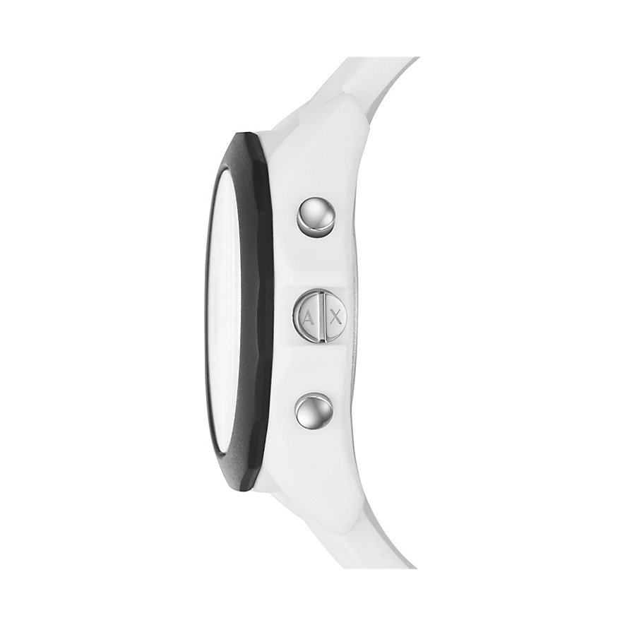 Armani Exchange Connected Smartwatch AXT1000