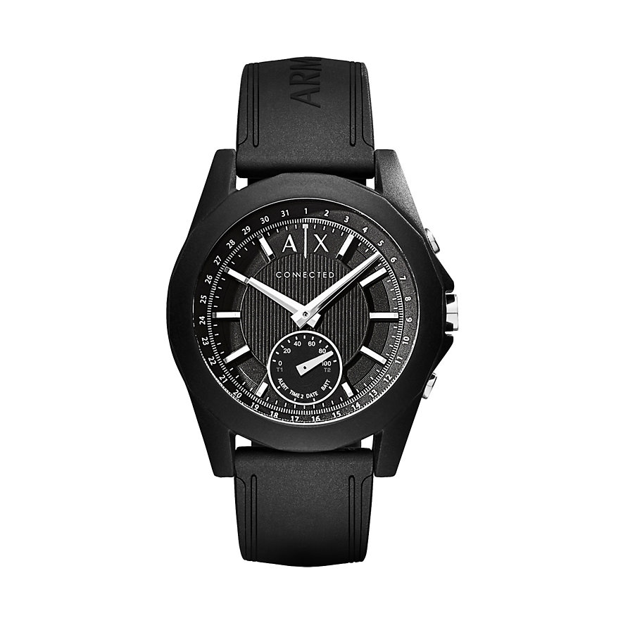 Armani Exchange Connected Smartwatch AXT1001