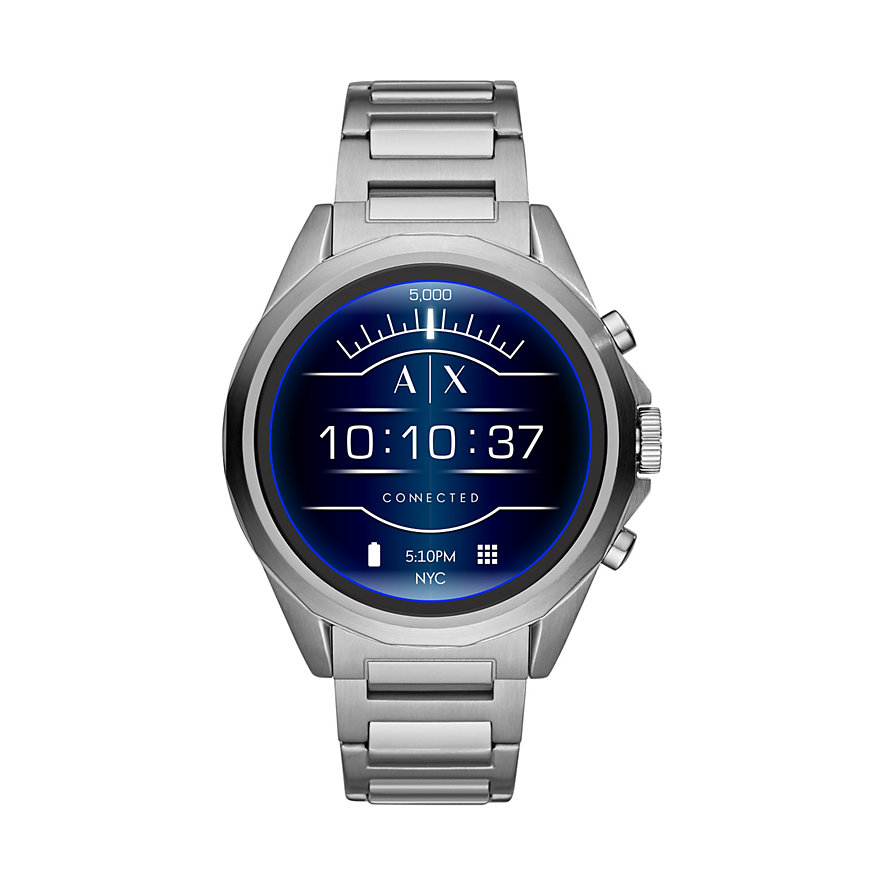 Armani Exchange Connected Smartwatch AXT2000