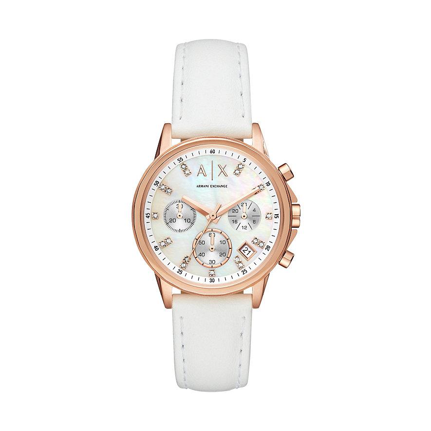 Armani Exchange Damenchronograph AX4364