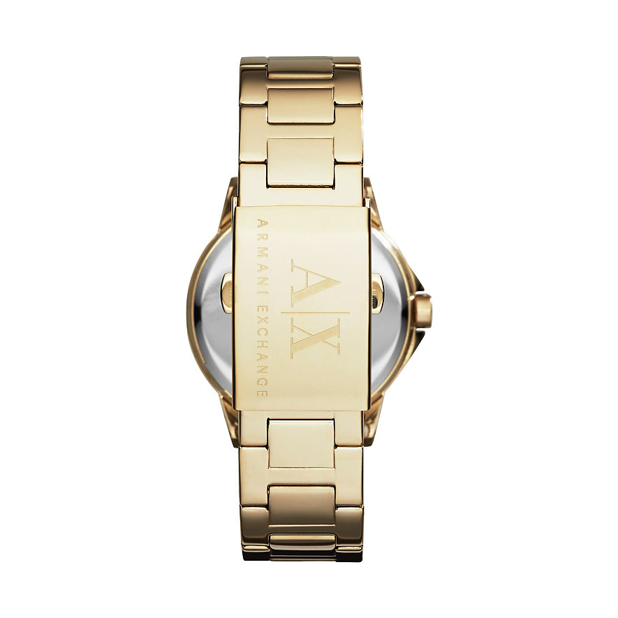 Armani Exchange Damenuhr AX4321