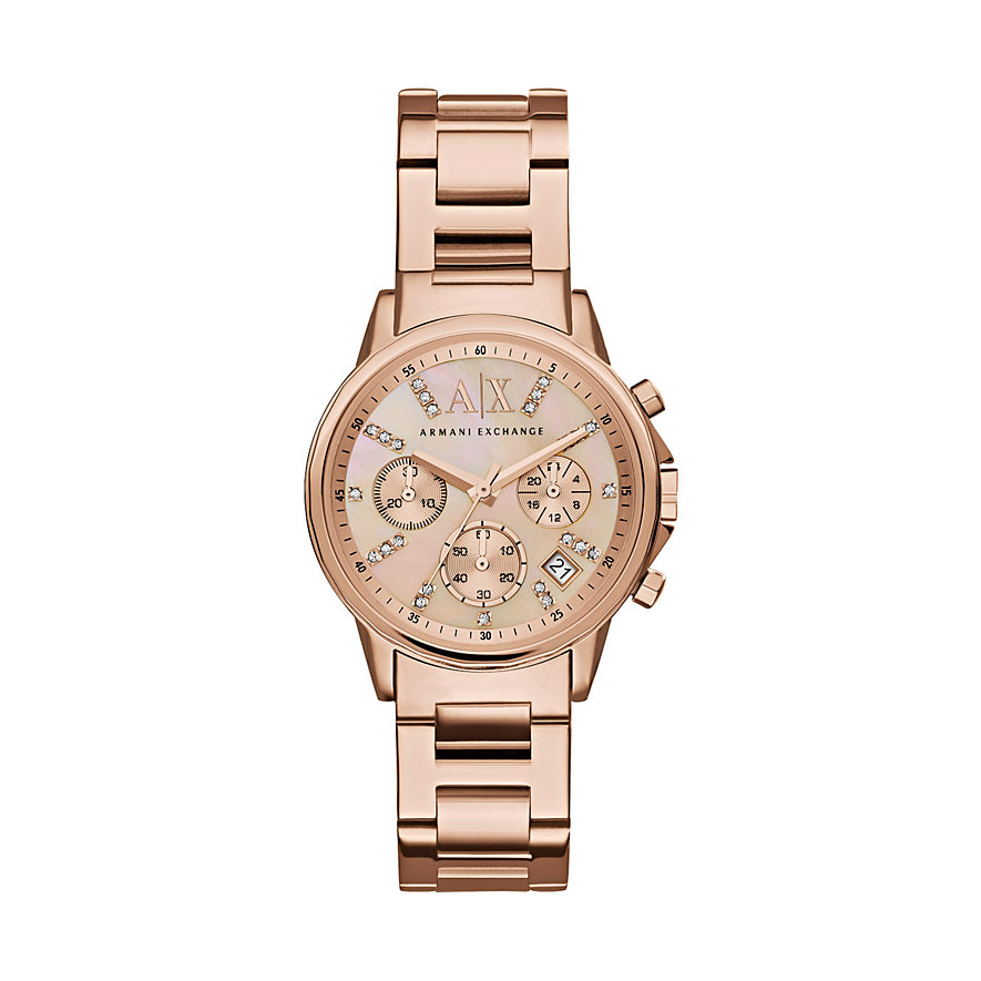 Armani Exchange Damenuhr AX4326