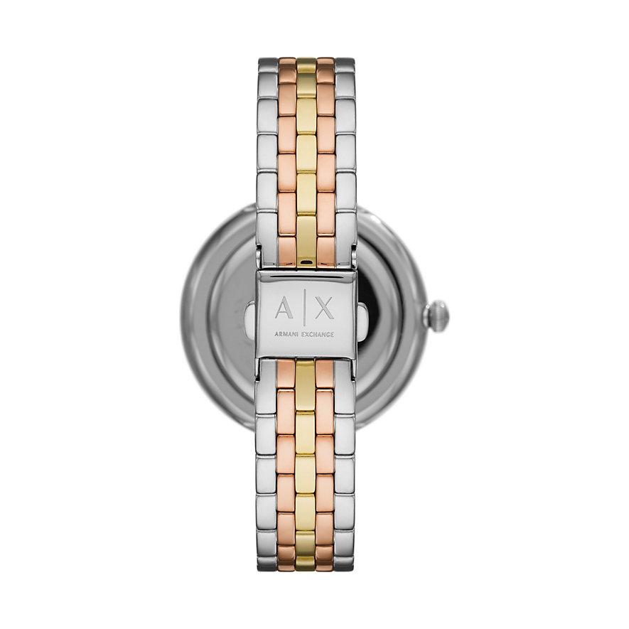 Armani Exchange Damenuhr  AX5381