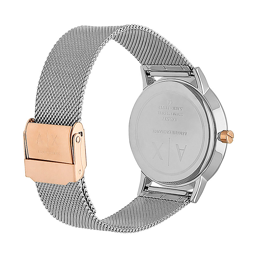 Armani Exchange Damenuhr AX5537