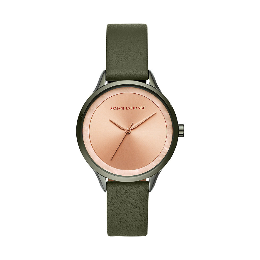 Armani Exchange Damenuhr AX5608
