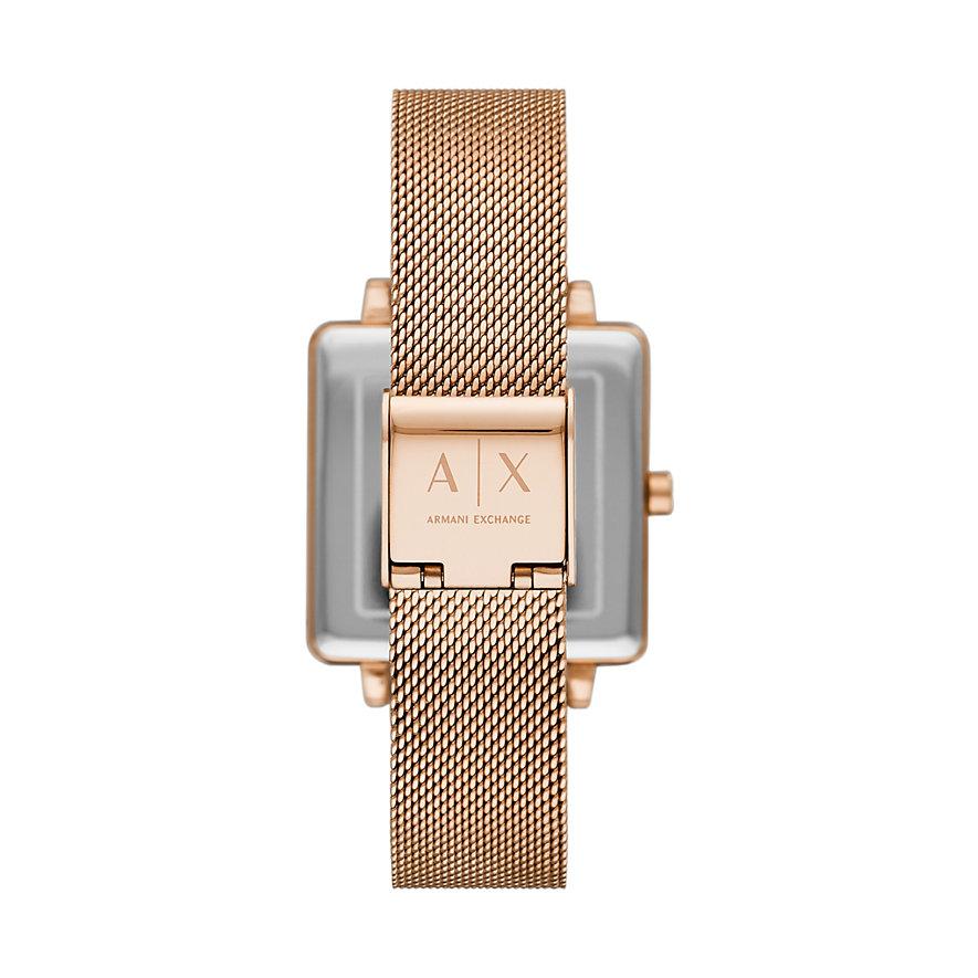 Armani Exchange Damenuhr  AX5806