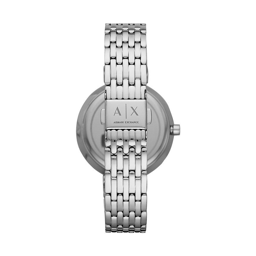 Armani Exchange Damenuhr AX5900