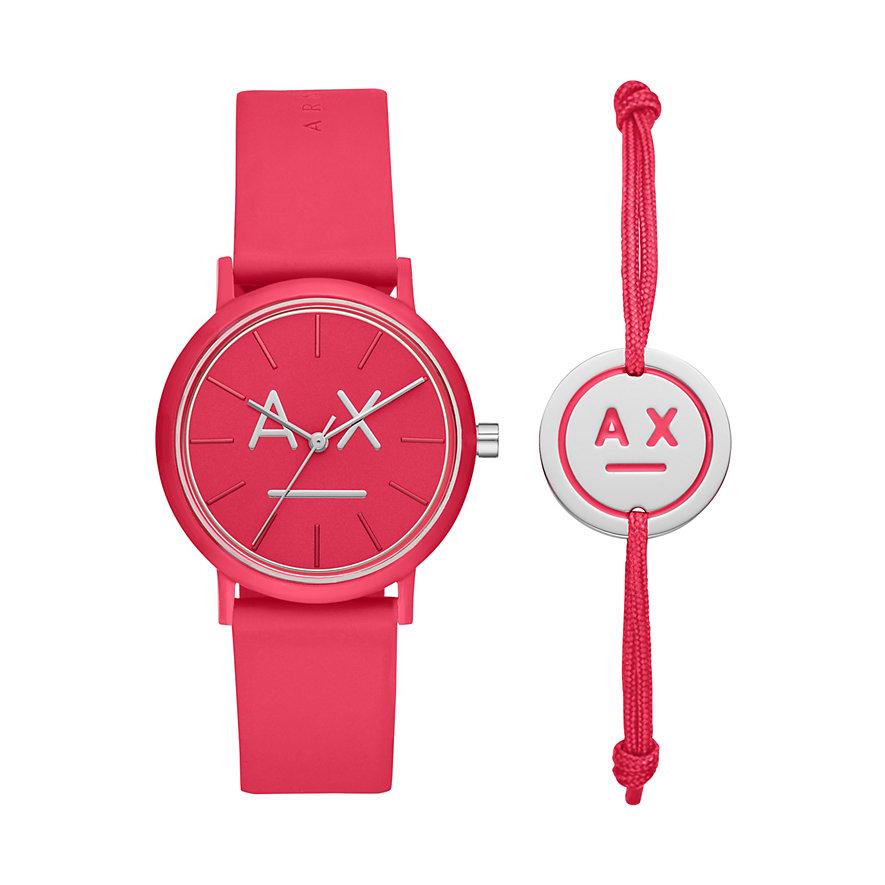 Armani Exchange Damenuhr AX7110