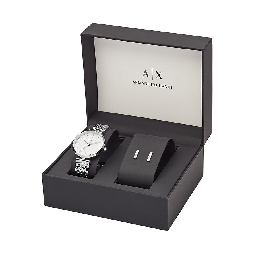Armani Exchange Damenuhr AX7117