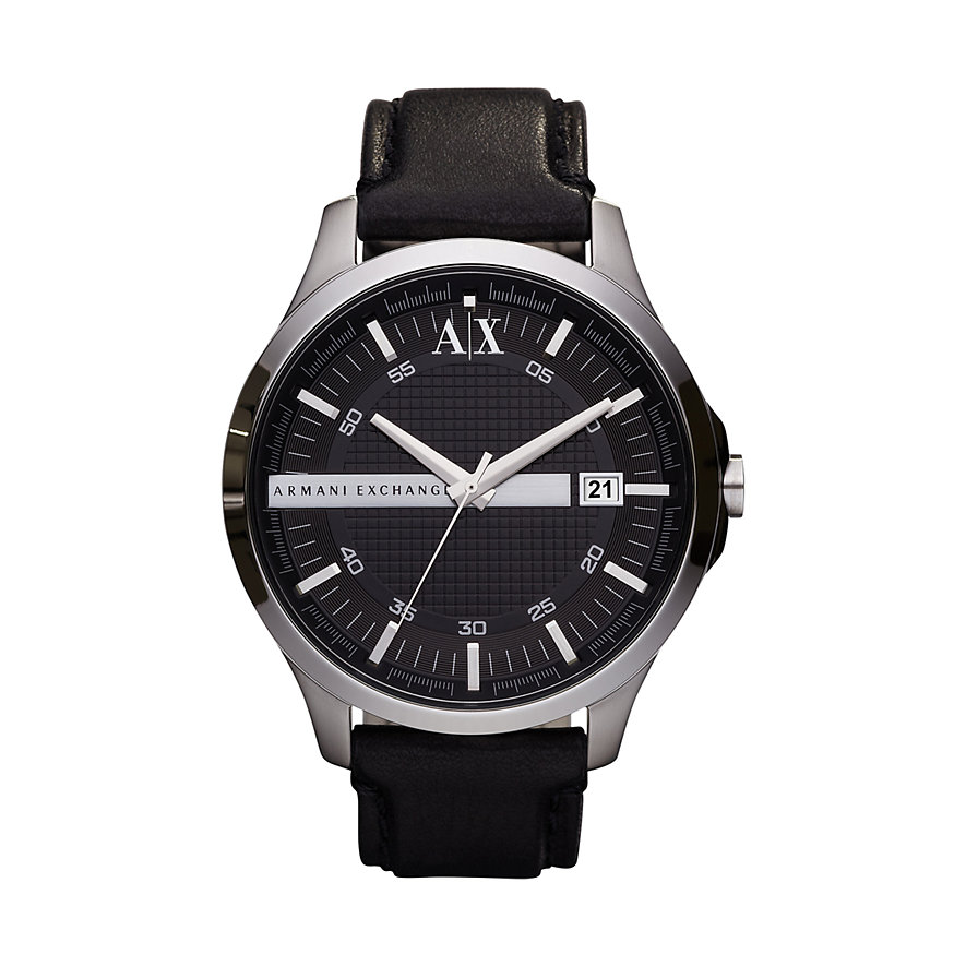 Armani Exchange Herrenuhr AX2101