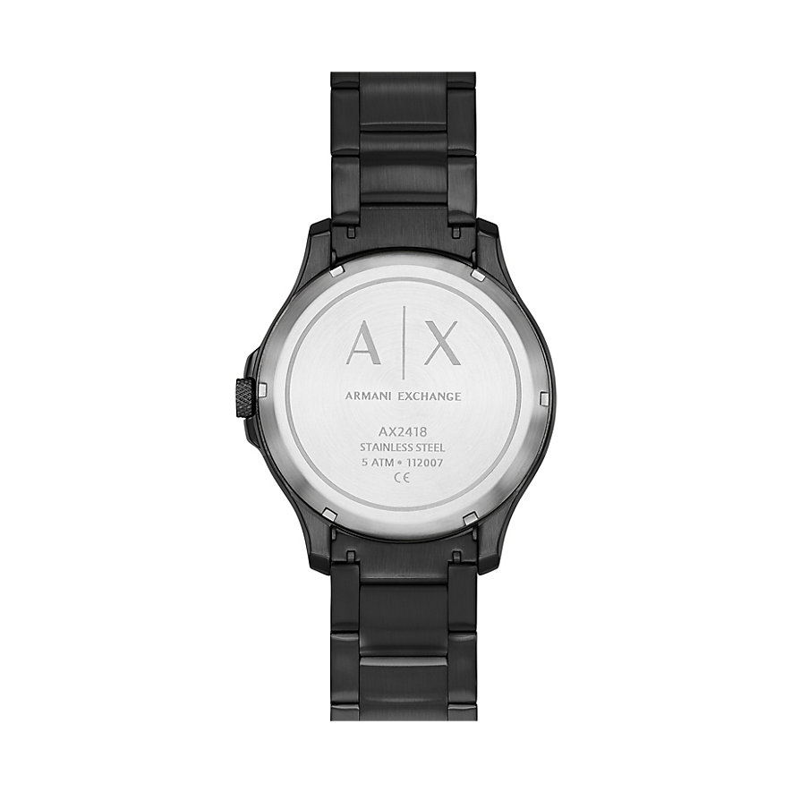 Armani Exchange Herrenuhr AX2418