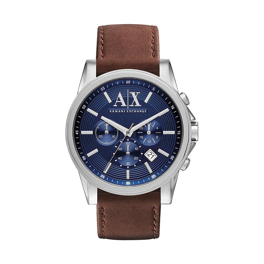Armani Exchange Herrenuhr AX2501