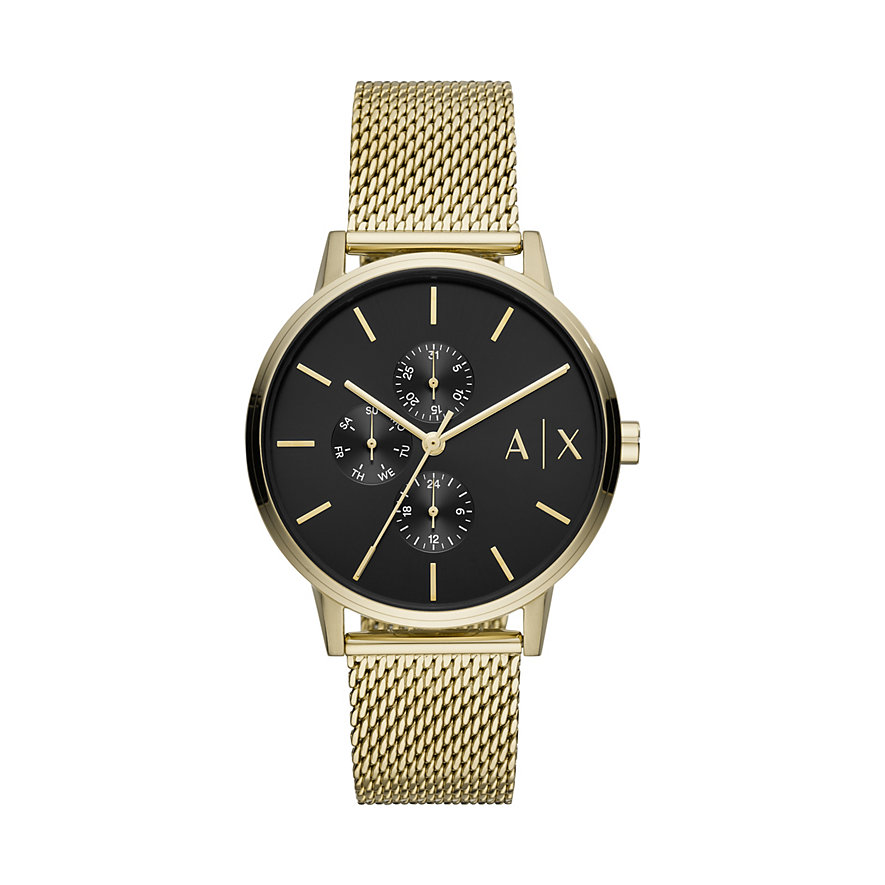 Armani Exchange Herrenuhr AX2715