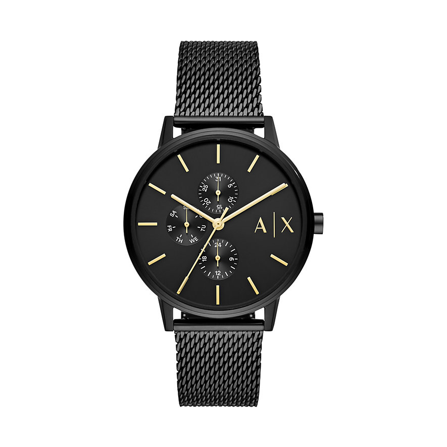 Armani Exchange Herrenuhr AX2716