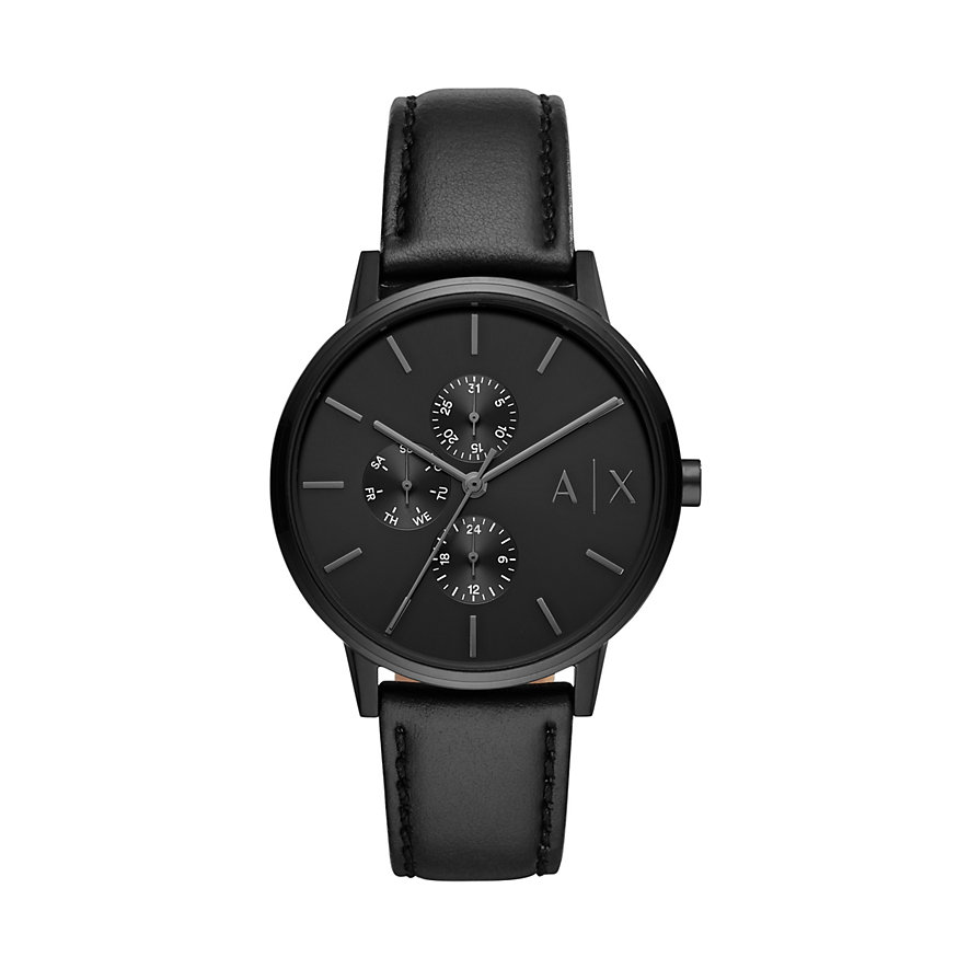 Armani Exchange Herrenuhr AX2719