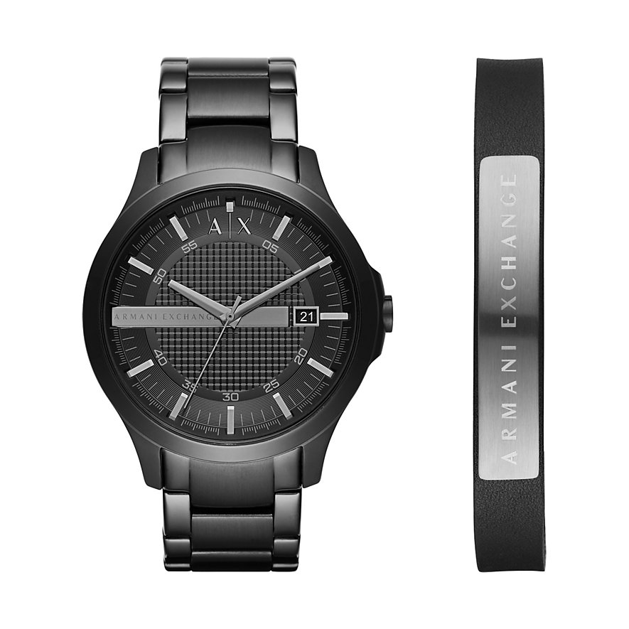 Armani Exchange Herrenuhr AX7101