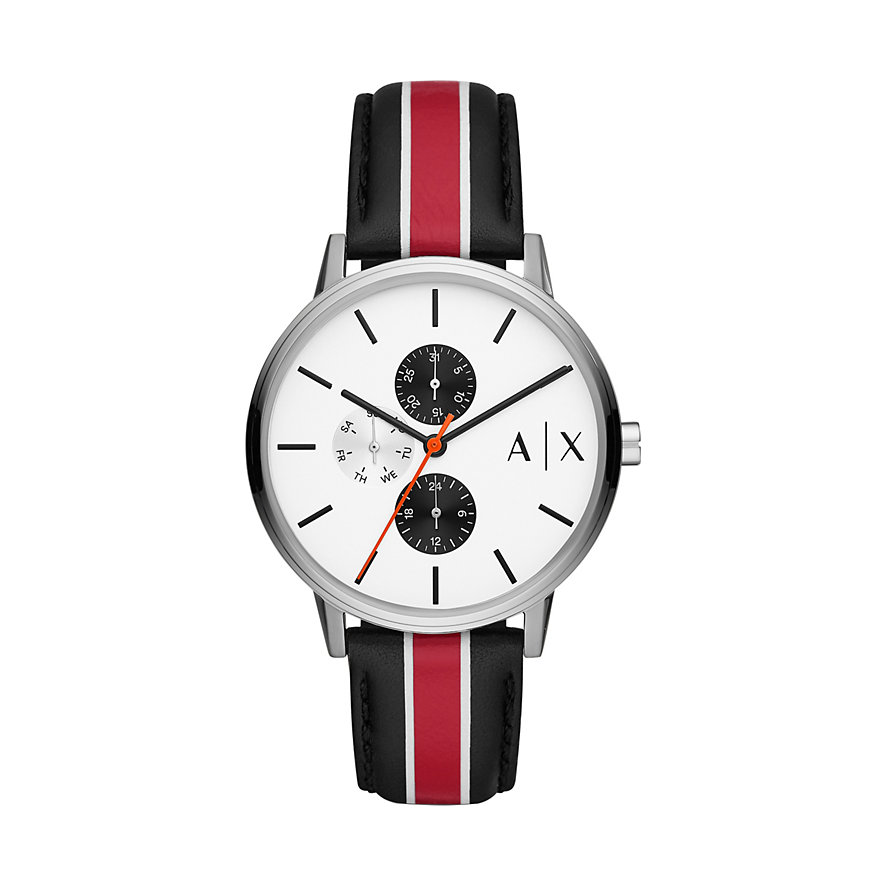 Armani Exchange Herrenuhr CAYDE AX2724