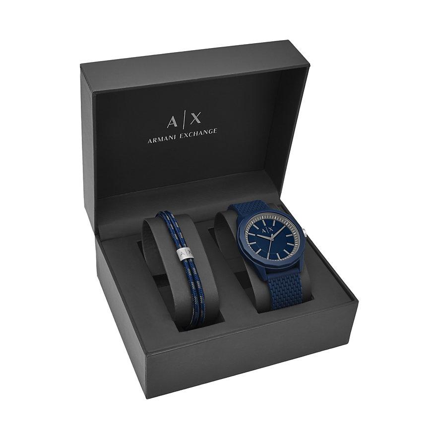 Armani Exchange Herrenuhr DREXLER AX7118