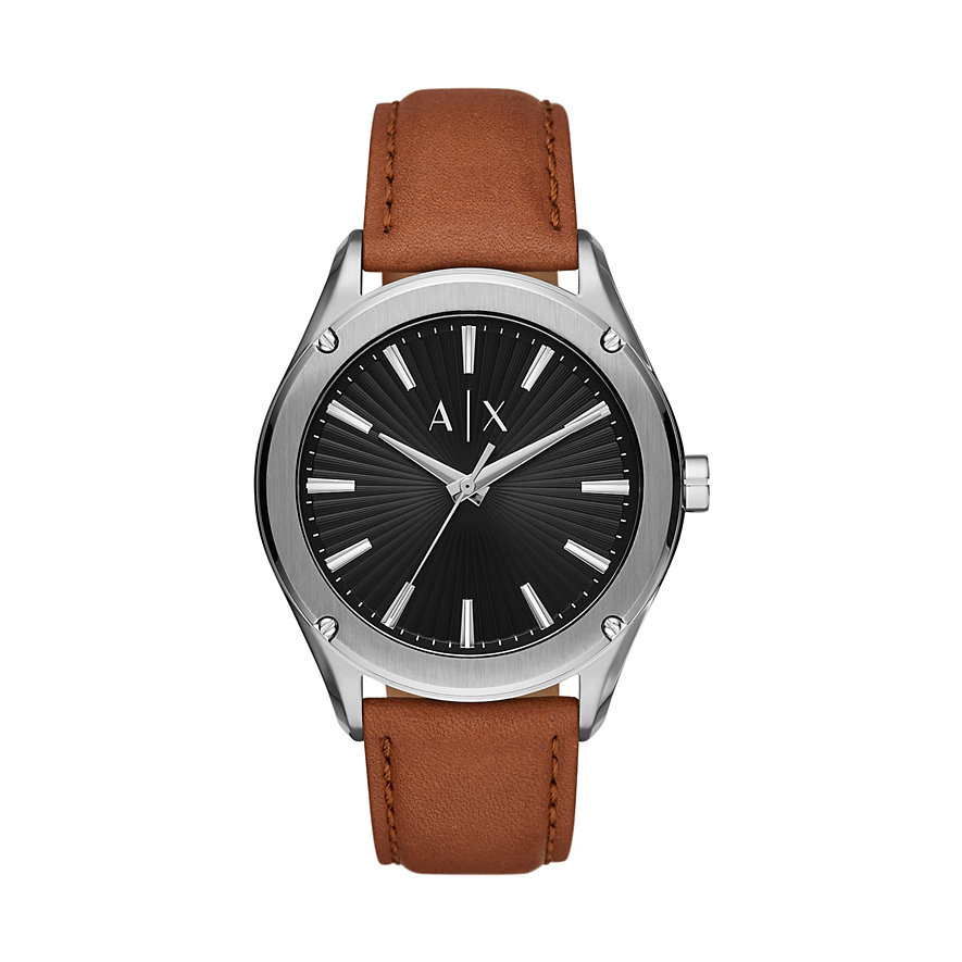 Armani Exchange Herrenuhr FITZ AX2808