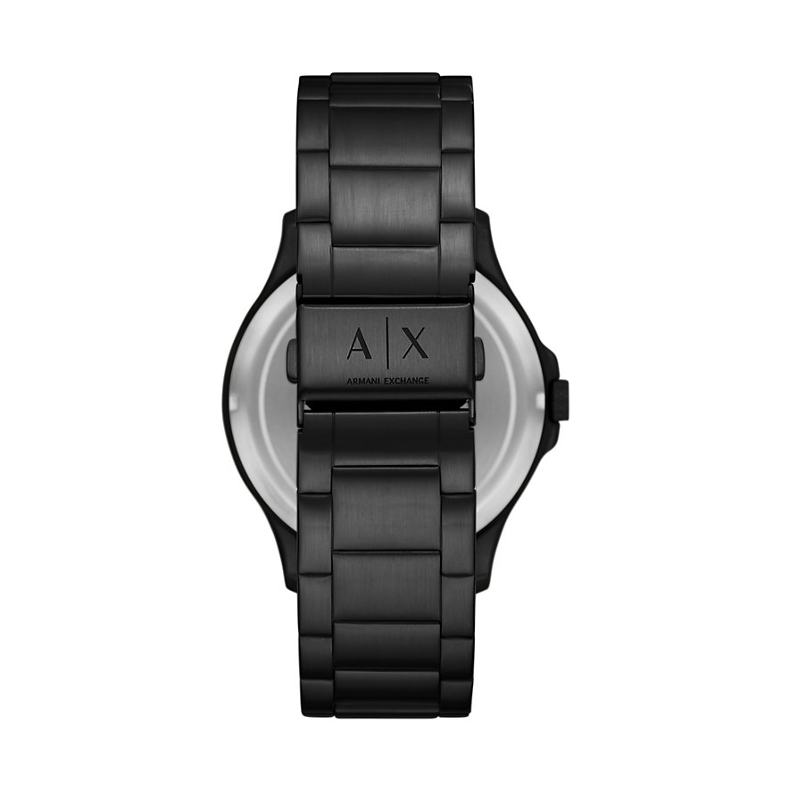 Armani Exchange Herrenuhr HAMPTON AX2418