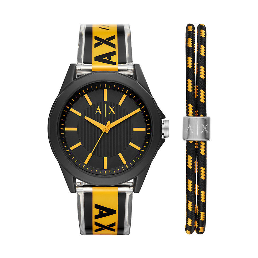 armani-exchange-uhren-set-ax7114