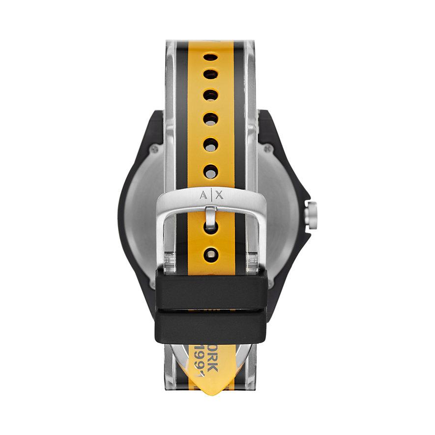 Armani Exchange Uhren-Set AX7114