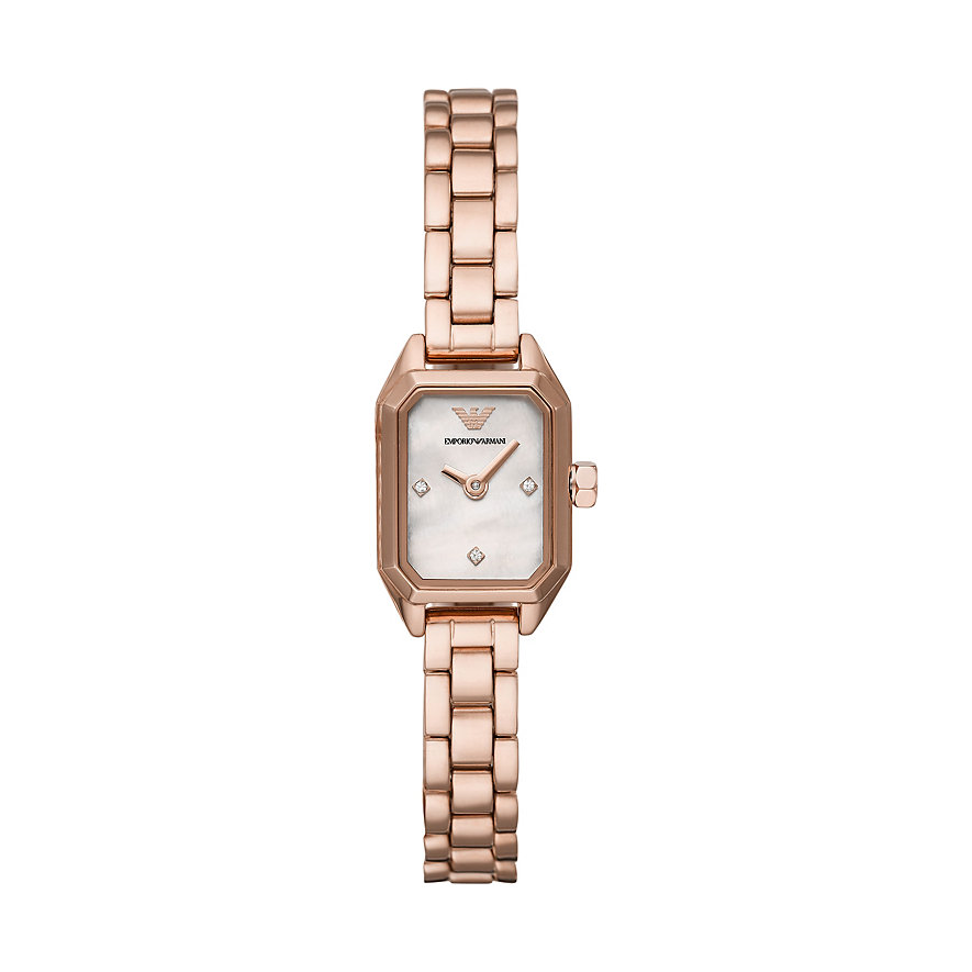 Armani Uhren-Set AR11323