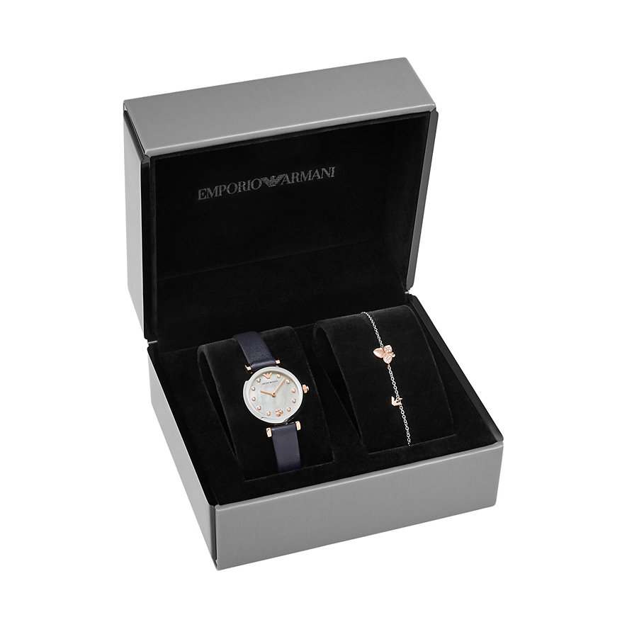 Armani Uhren-Set AR80036