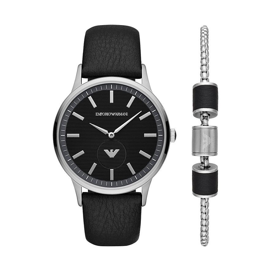 Armani Uhren-Set AR80039