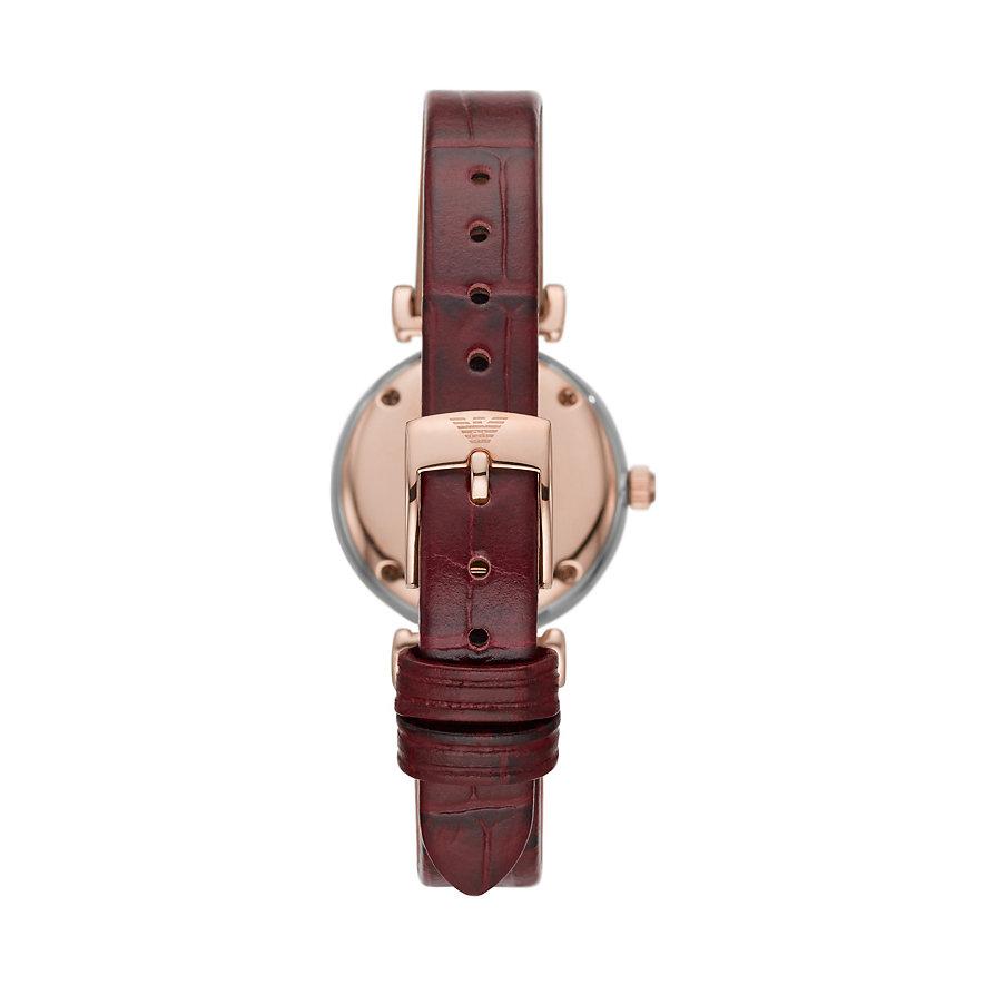 Armani Uhren-Set AR80040