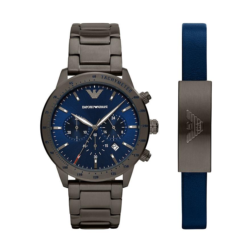Armani Uhren-Set AR80045