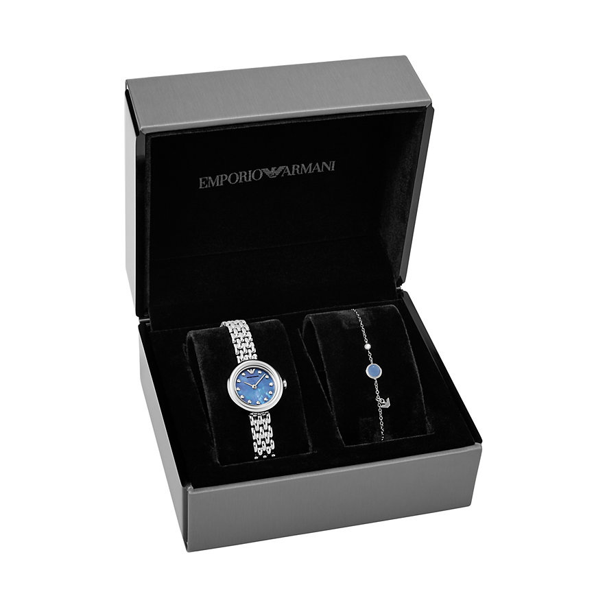 Armani Uhren-Set AR80051