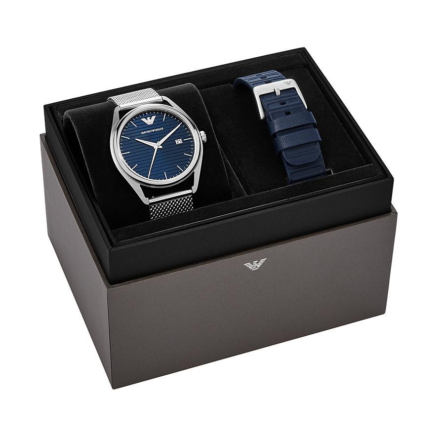 Armani Uhren-Set AR80054