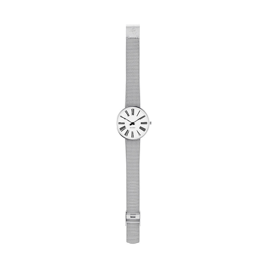 Arne Jacobsen Damenuhr Roman 53301-1608