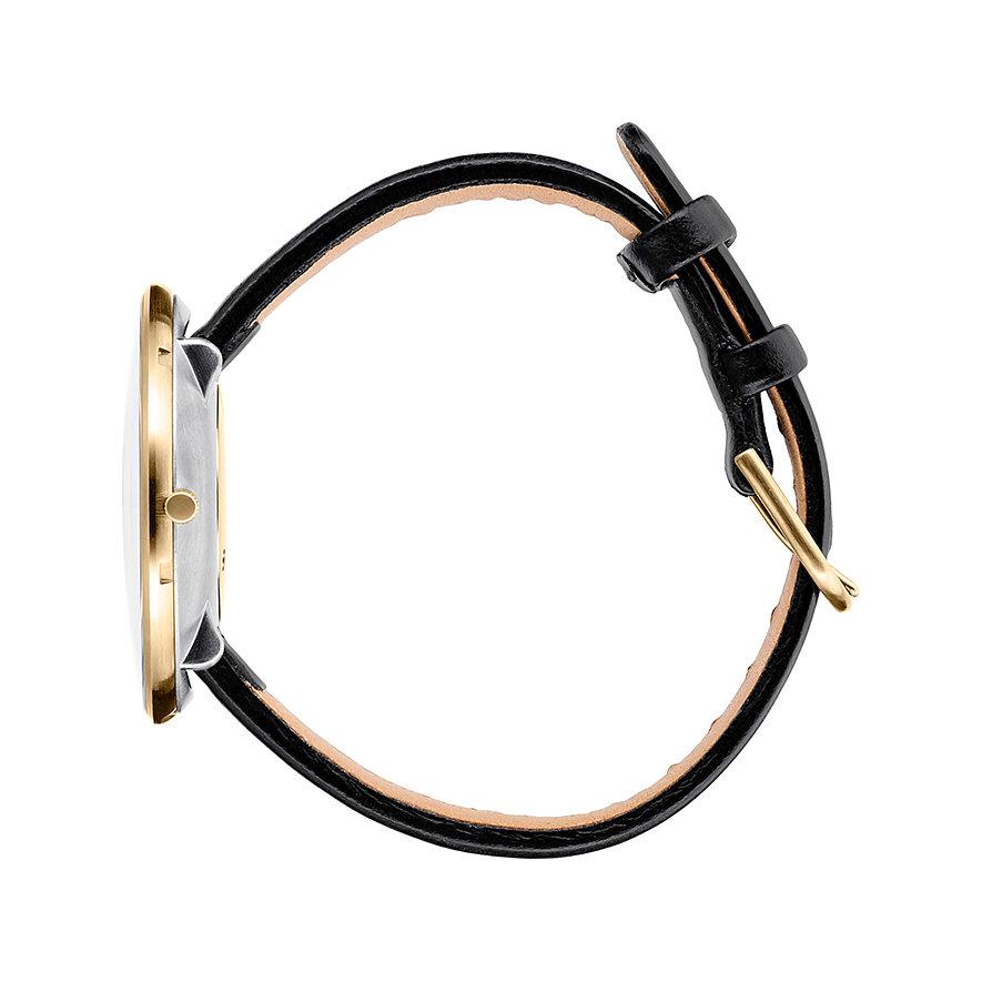 Arne Jacobsen Unisexuhr Roman 53308-2001G