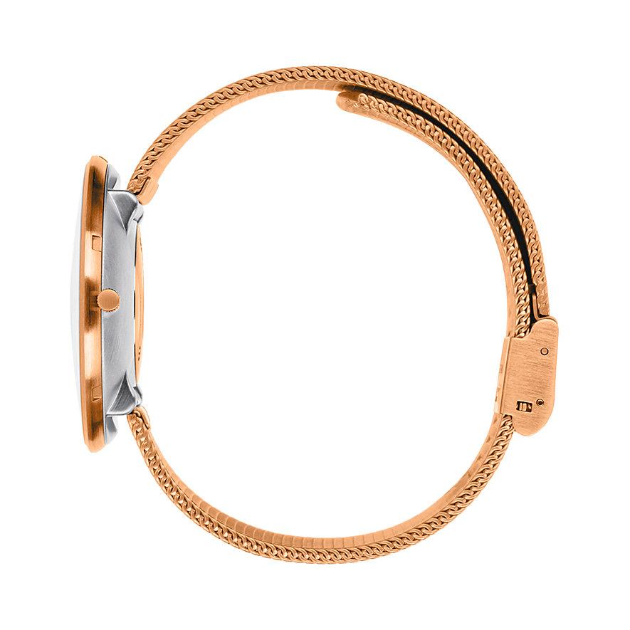Arne Jacobsen Unisexuhr Roman 53312-2011