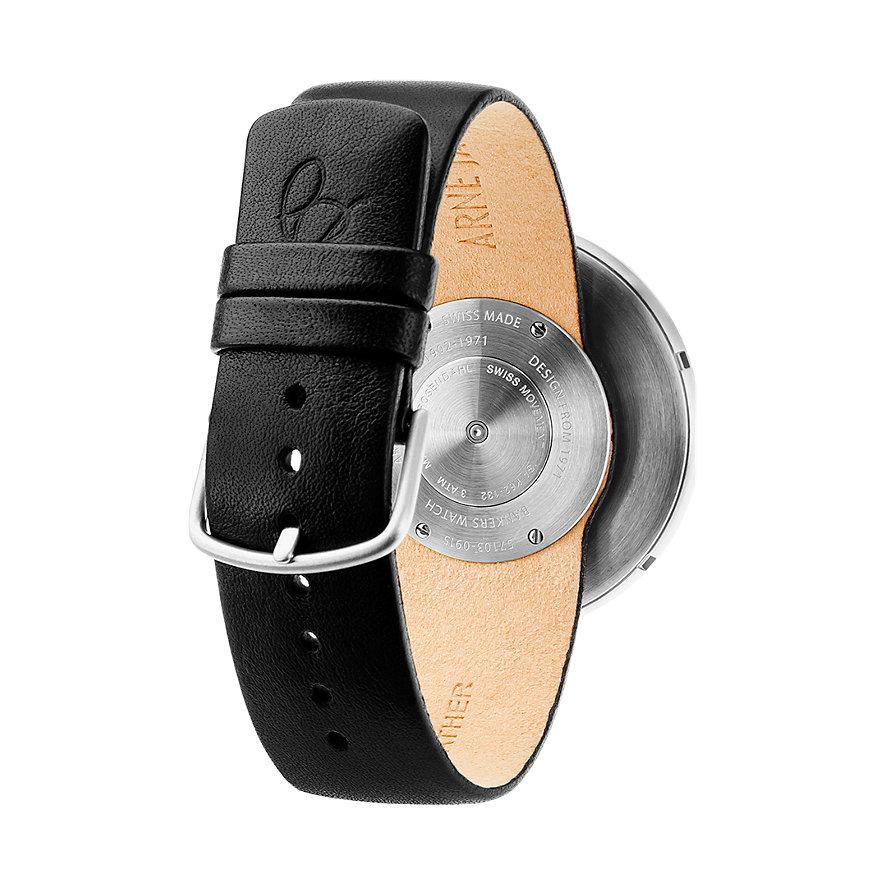 Arne Jacobsen Unisexuhr Roman 57303-201