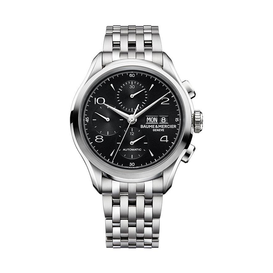 BAUME & MERCIER Chronograph Clifton M0A10212